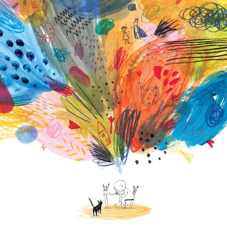 5 книг для людей творческих профессий