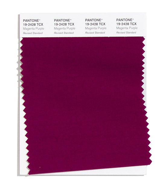 Оттенок Magenta Purple