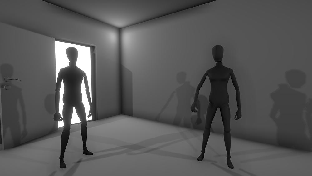 VR: Новые законы искусства