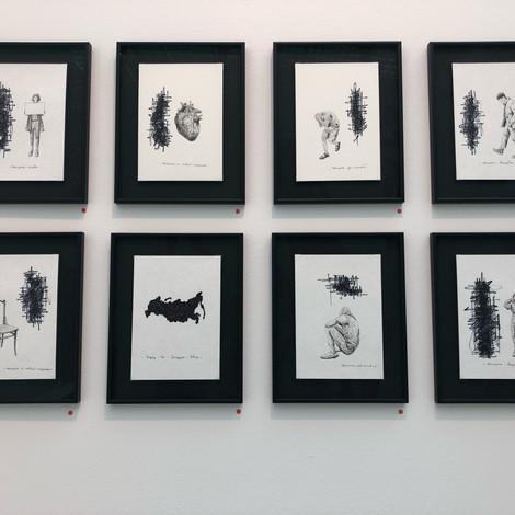 Ярмарка современного искусства Cosmoscow: как это было – рассказывают участники