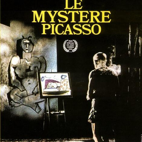 «Таинство Пикассо»: работы художника из фильма теперь можно увидеть в реальности