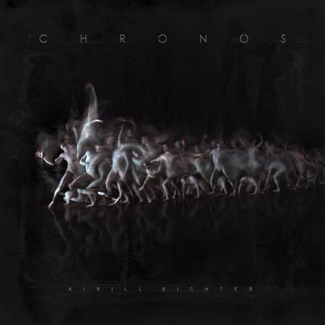 Кирилл Рихтер выпустит копии своего альбома Chronos набиоразлагаемом носителе