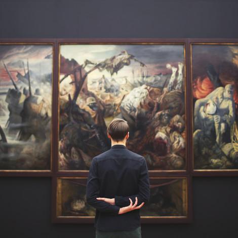 «Ночь музеев-2020»: какие события точно нельзя пропустить