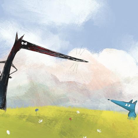 Большой фестиваль мультфильмов онлайн: краткий гайд по масштабному смотру анимации