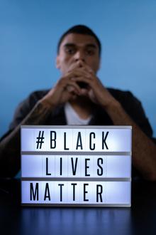 Black Lives Matter заняло первое место в рейтинге самых влиятельных людей искусства