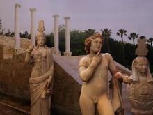 Google Arts & Culture запустил проект о достопримечательностях Древнего Египта