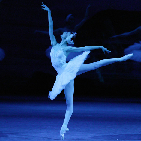 Чем удивит «Большой балет в кино» на своё десятилетие?