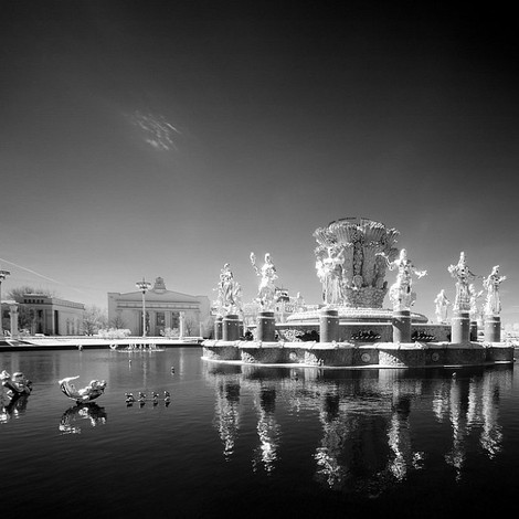В Москве откроется выставка о жизни столицы во время пандемии