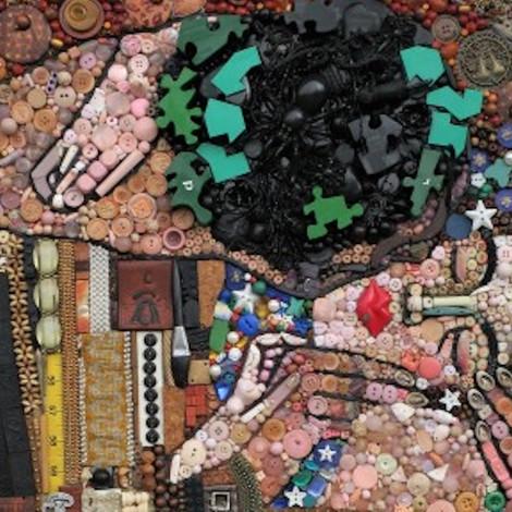 Recycled art: 5 художников, меняющих мир