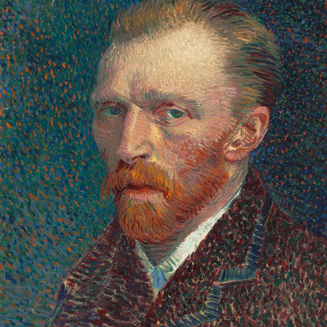Art Lovers: как взять от выставки Винсента Ван Гога «Making Van Gogh: A German Love Story» во Франкф