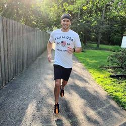 4th of July Run