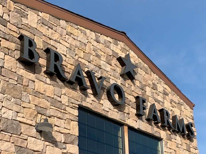 Bravo Farms