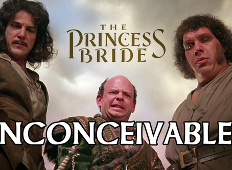 Inconceivable Safety