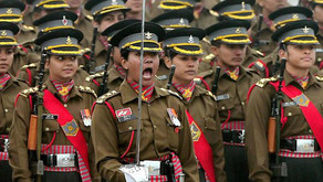 Permanent Commission for Women in Indian Armed Forces