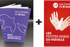 Éditions N°1 et N°2