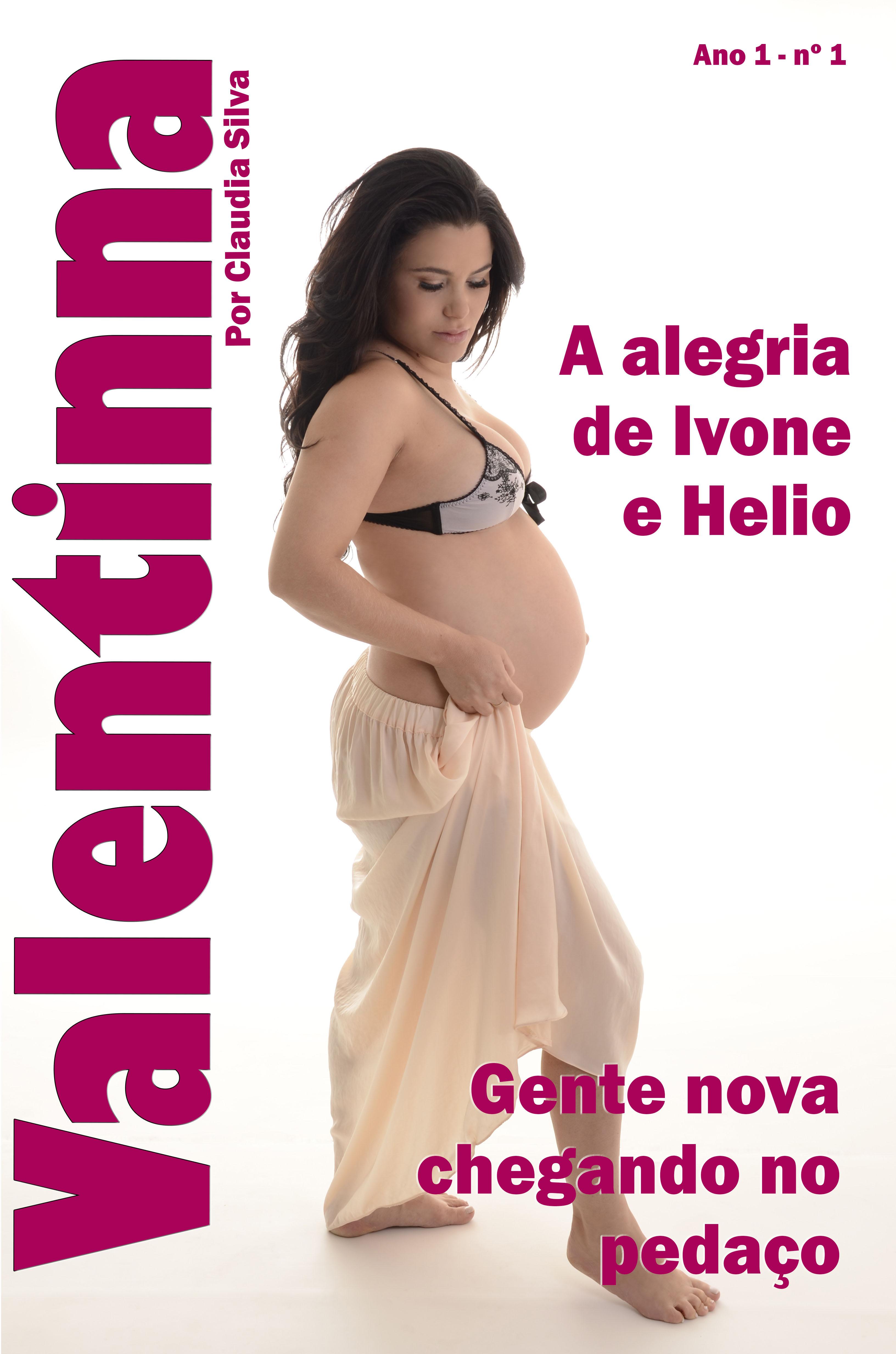 Revista gestante