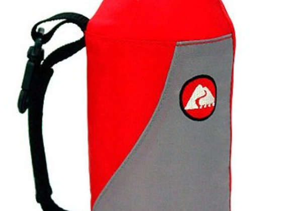 1 litre Sport Bottle with insulated wrap