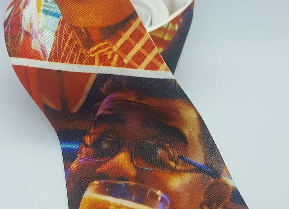Customized Picture Neckties