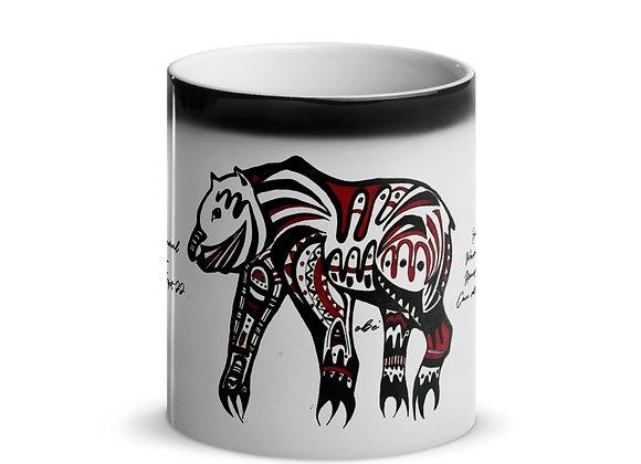 Birth Animal Coffee Mug 11oz- July - Dec
