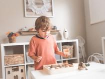La pédagogie Montessori à ce jour en tête des pédagogies alternatives