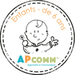 Logo atelier des parents