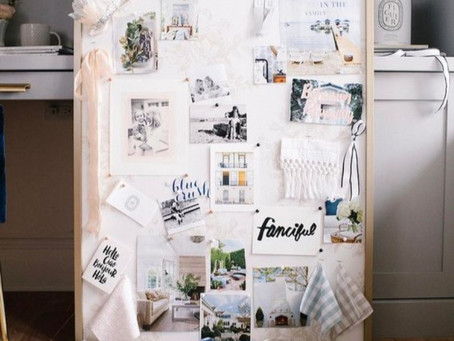 Creating Your Vision Board for 2021