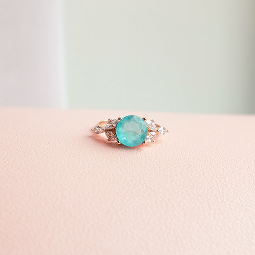 The Evergreen Ring