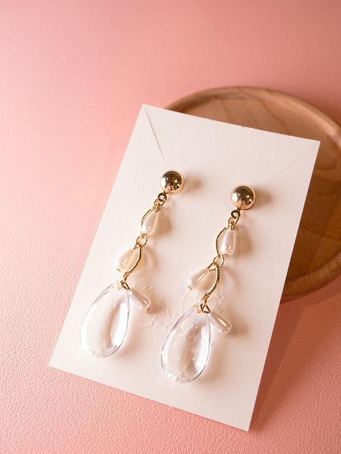 The Bling Earrings