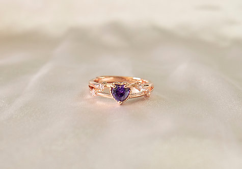Forever Young Ring