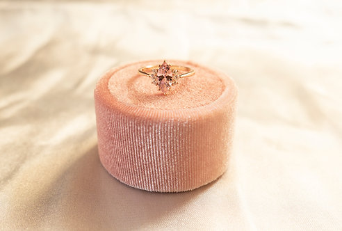 The Blush Ring