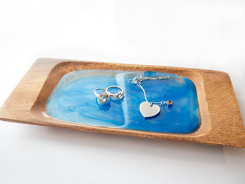 The Southern Ocean Wood Tray