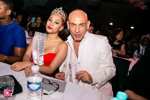 Election Miss Cap-Vert France by Jacky D