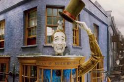 Harry Potter (Diagon Alley)