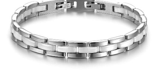 Armband Edelstahl