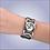 Thumbnail: Armbanduhr aus Edelstahl