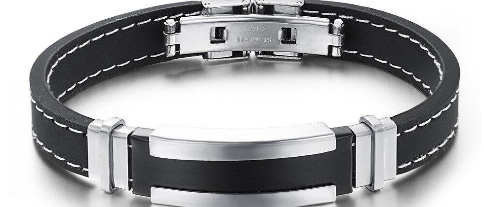 Armband aus Silikon