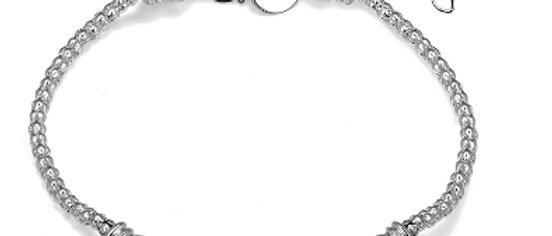 Armband aus Silber