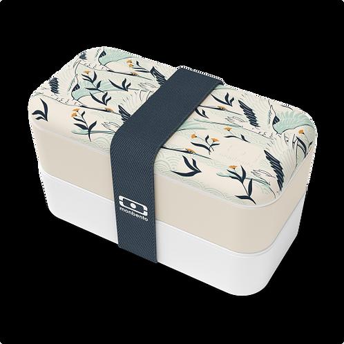MB Original Bento-Box, Graphic, Schicksal Kranich