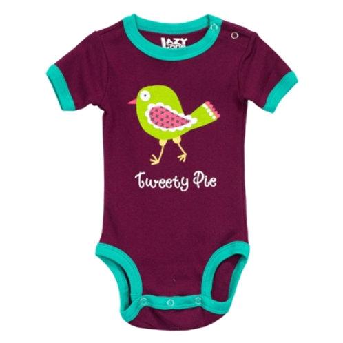 Tweety Pie Body Baby