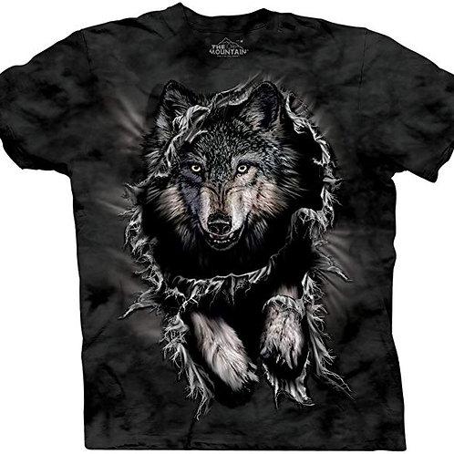 Breakthrough Wolf