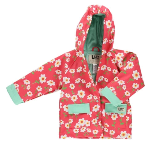 Gänseblümchen Regenjacke Kind