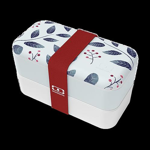 MB Original Bento-Box, Limited Graphic Edition, Wilder Winter