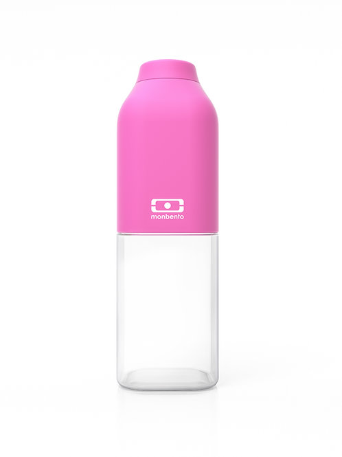 Flasche Tritan M, 50 cl, Pink