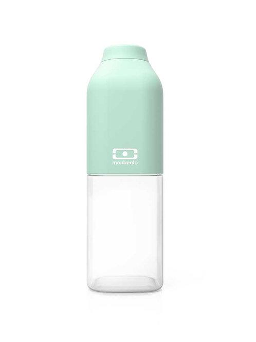 Flasche Tritan M, 50 cl, Matcha-Hellgrün
