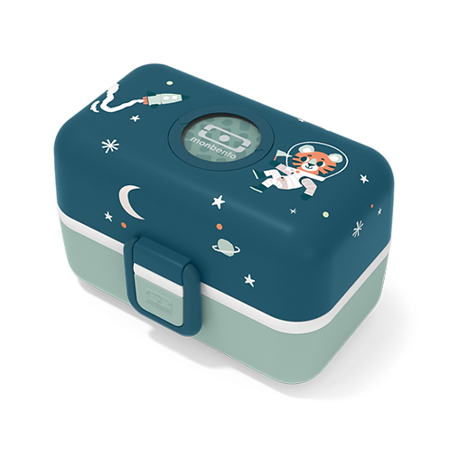 Tresor Kinder Bento-Box, Graphic Edition, Kosmisch