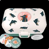 monbento MB Tresor Bento-Box, Pinguin top.png