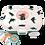 Thumbnail: MB Tresor Kinder Bento-Box, Graphic, Pinguine