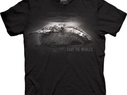 Wal - Rette den Wal