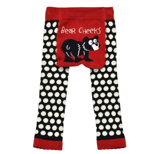 Bear Cheeks Leggings Kind
