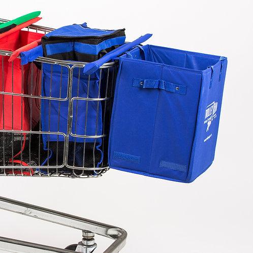 Trolley Bags Xtra Tasche, dunkelblau